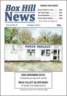 Box Hill News Oct 2017