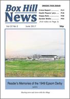 Box Hill News Jun 2017