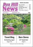 Box Hill News Sep 2017