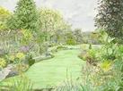 Parm Place Garden
