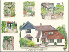 Mead Cottage, Fetcham