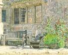 Mottistone Manor Gardens, Isle of Wight